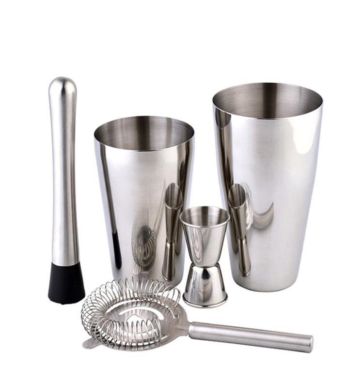 Cocktail Shaker SB461486