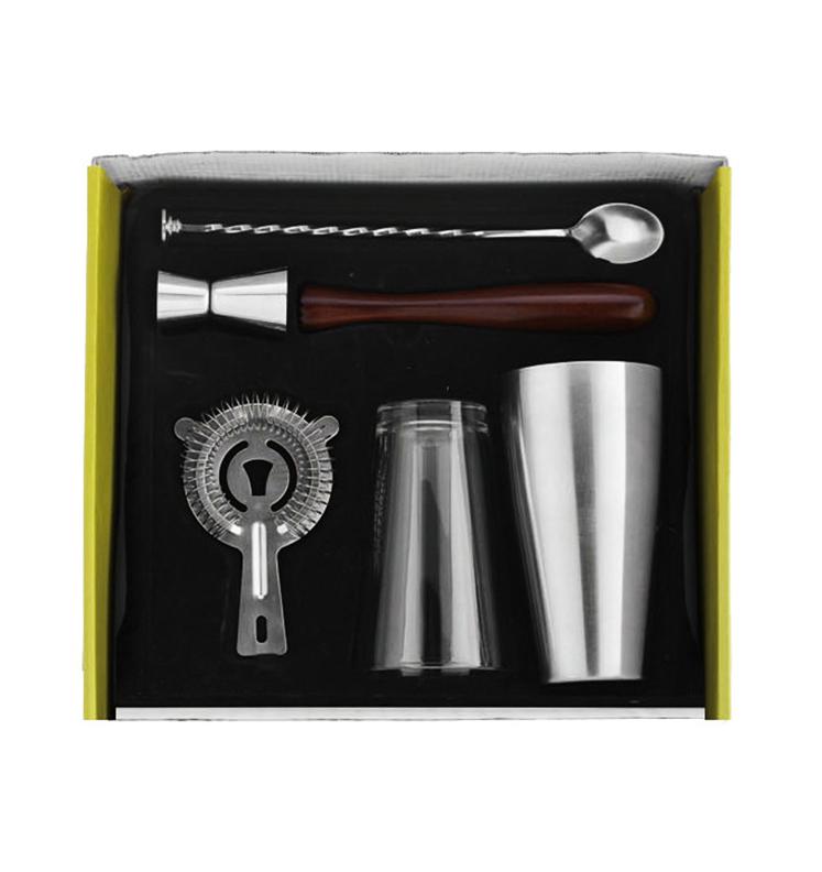 Cocktail Shaker SB461493