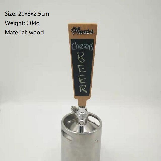 Beer Keg Handle SB462022